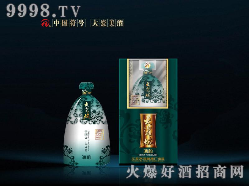 大瓷坊酒・清韵