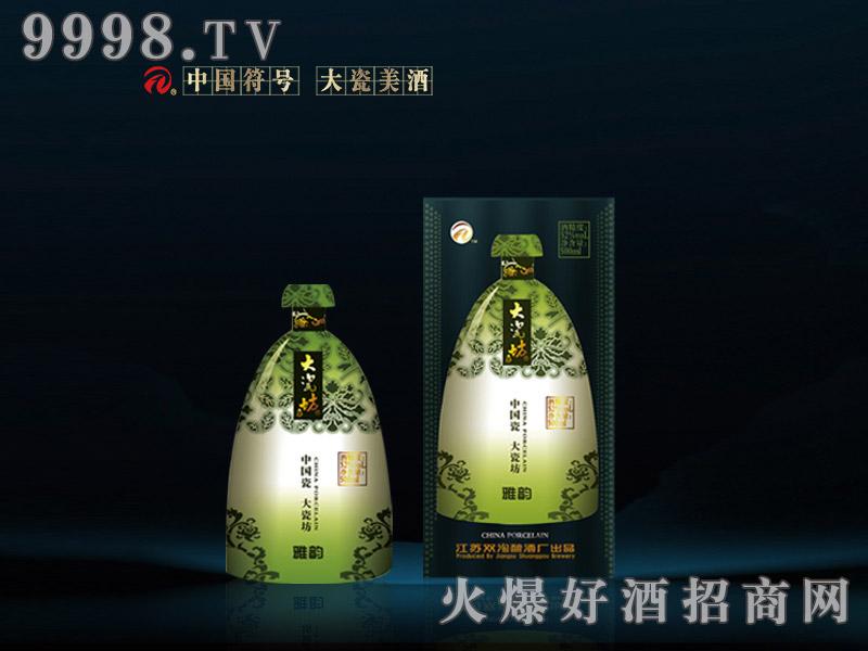 大瓷坊酒・雅韵