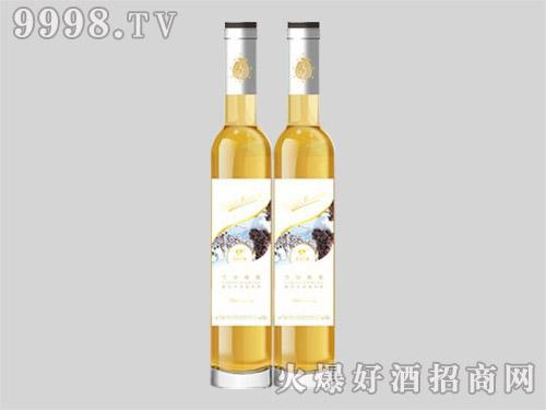 雪中珍珠・威代尔冰葡萄酒