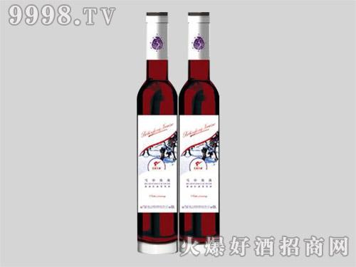 雪中珍珠・北冰红冰葡萄酒
