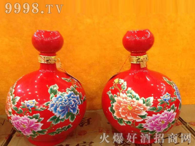 年份酒系列-私藏原浆(红坛)
