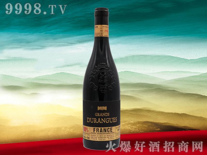 杜兰戈(正牌)干红葡萄酒