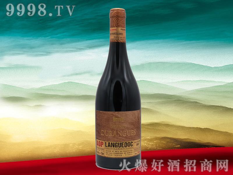 杜兰戈(副牌)干红葡萄酒