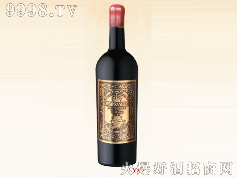 西班牙进口葡萄酒系列Y8