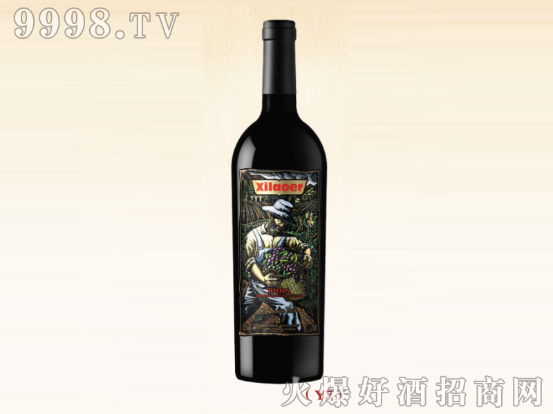 西班牙进口葡萄酒系列Y7