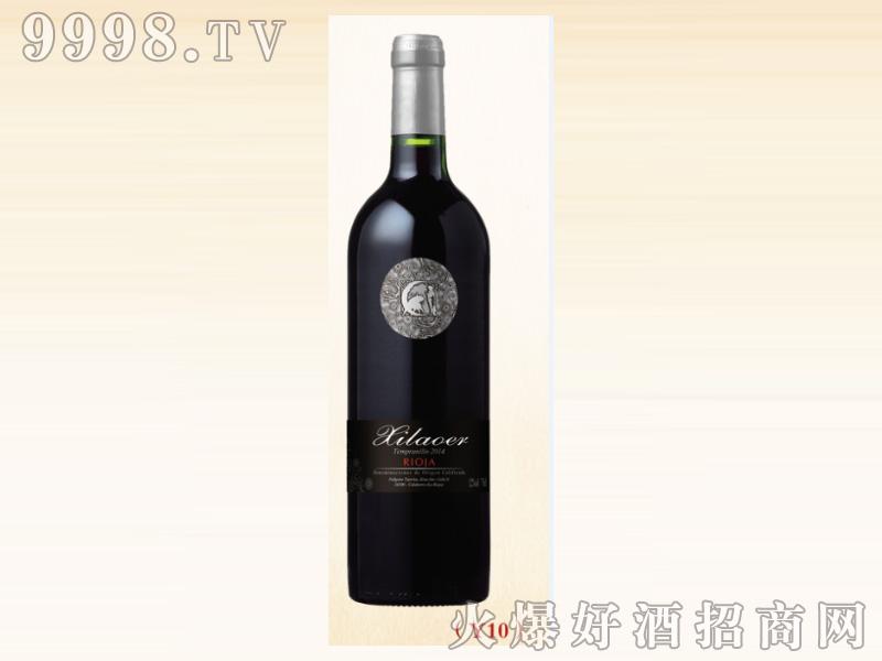 西班牙进口葡萄酒系列Y10