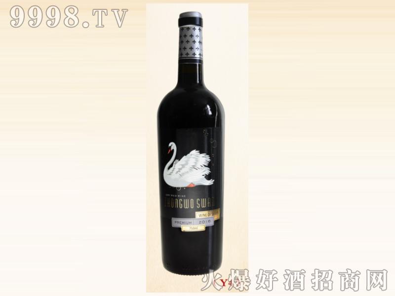 西班牙进口葡萄酒系列Y4