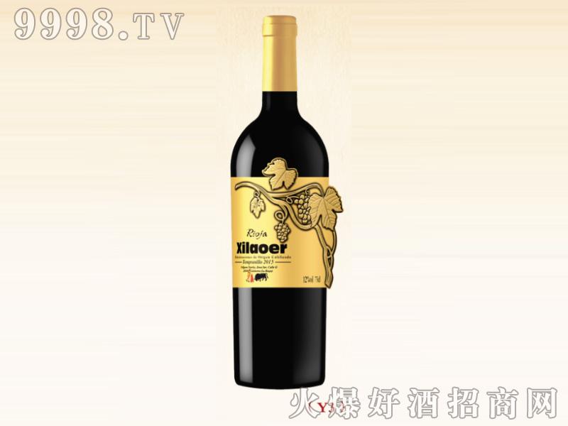 西班牙进口葡萄酒系列Y3