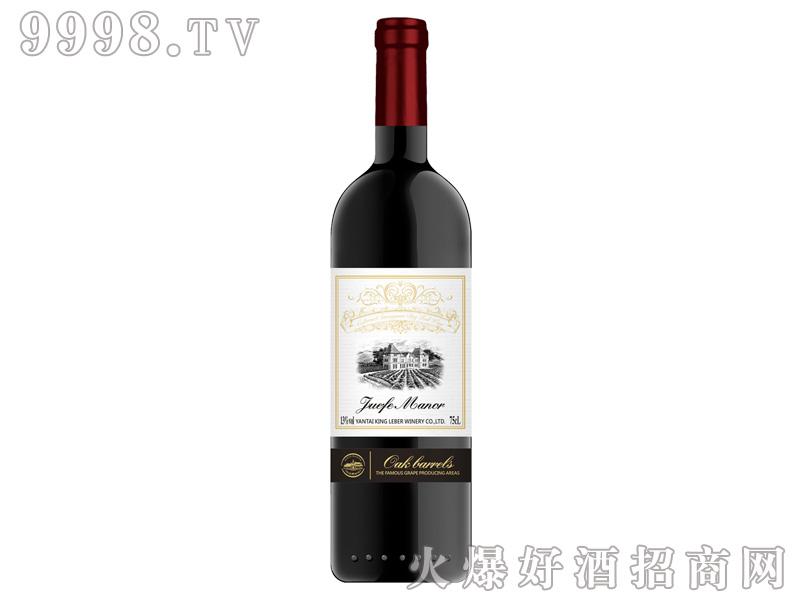 爵菲庄园庄主特选干红葡萄酒-红酒招商信息