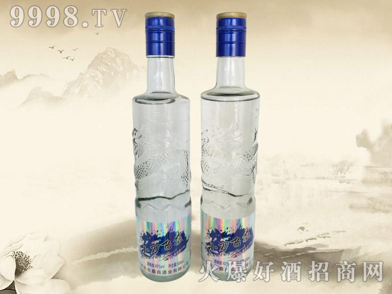小刀飞龙酒42°500ml