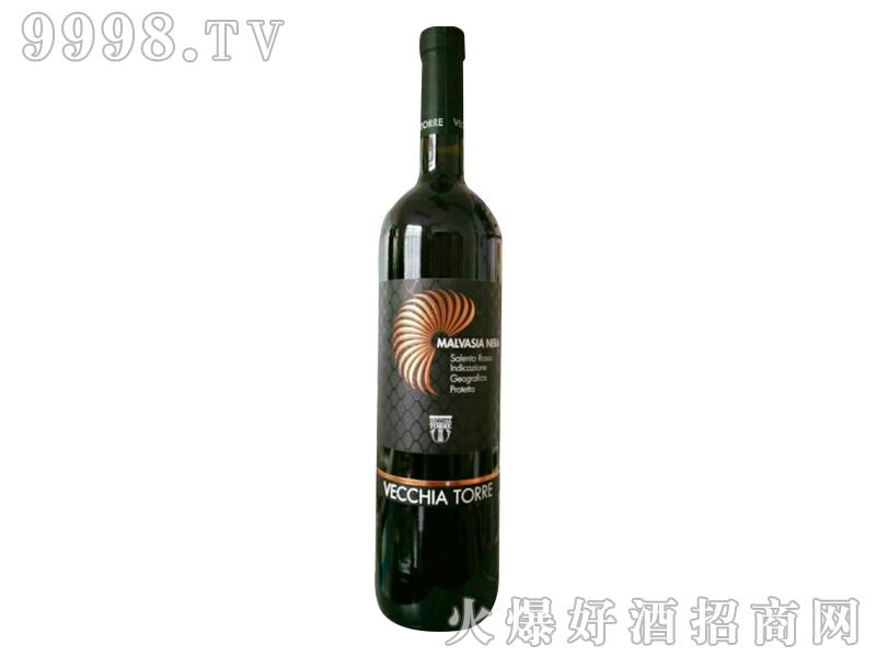 意大利黑马尔瓦斯亚葡萄酒