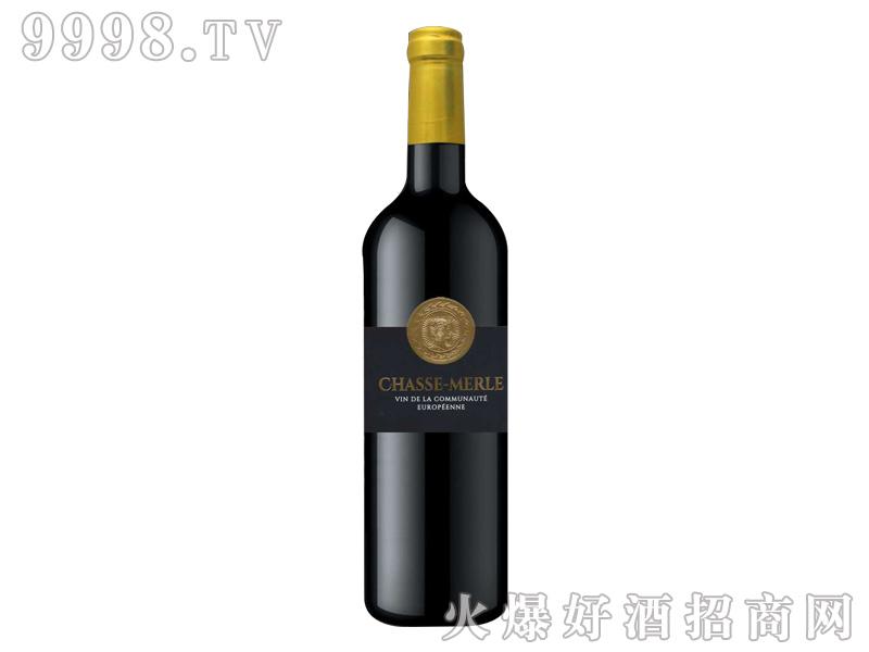 法国采斯普林干红葡萄酒12度