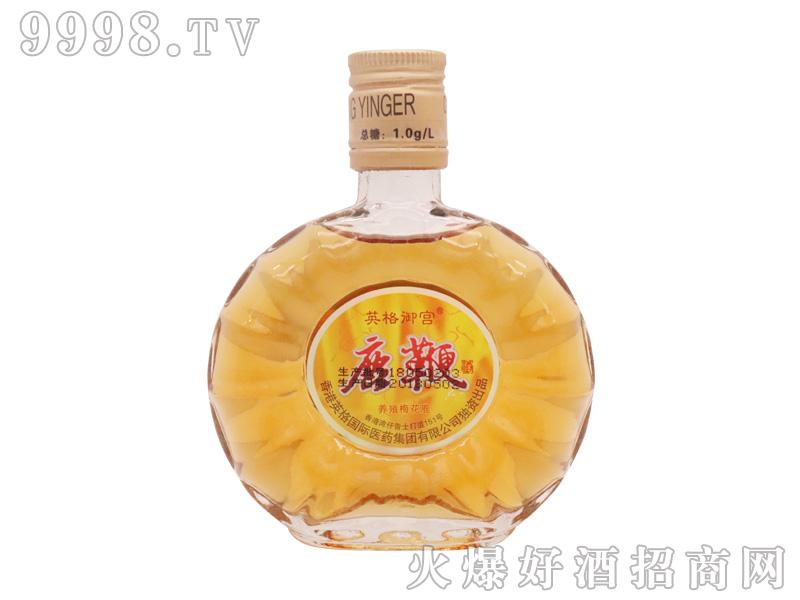 英格御宫-鹿鞭酒