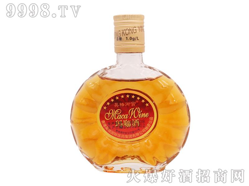 英格御宫-玛咖酒