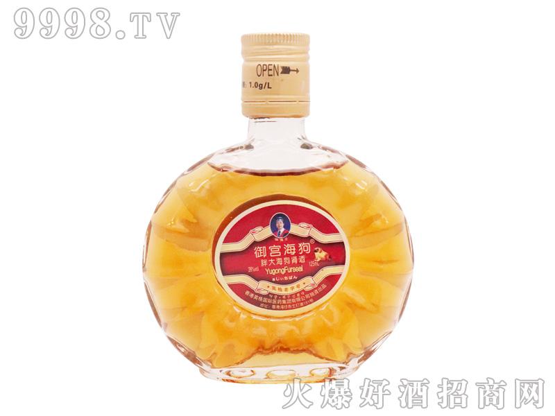 英格御宫海狗酒28度125ml
