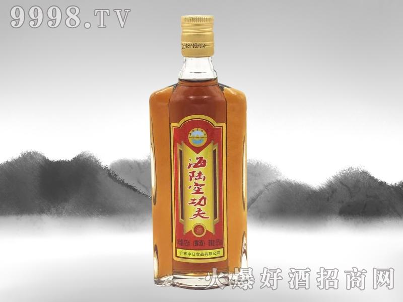 千军万酱海陆空功夫酒125ml