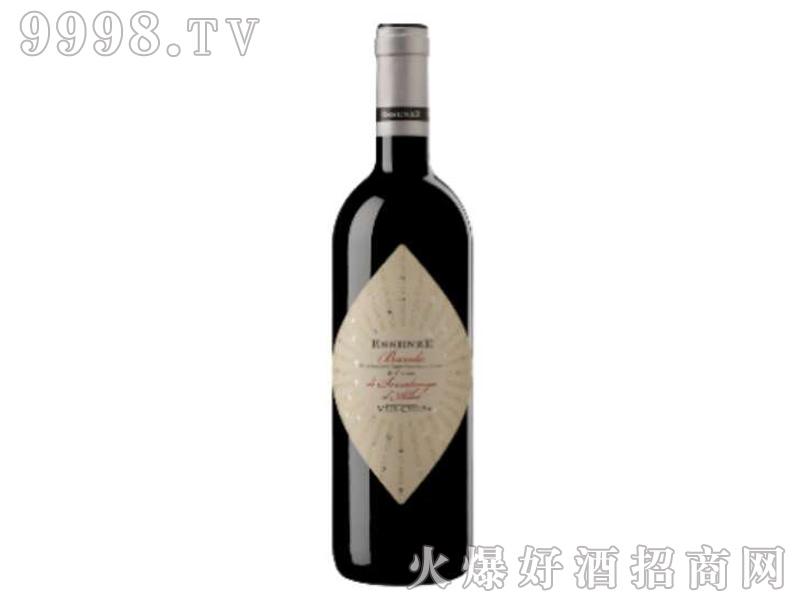 真韵塞尔伦佳巴罗洛干红葡萄酒