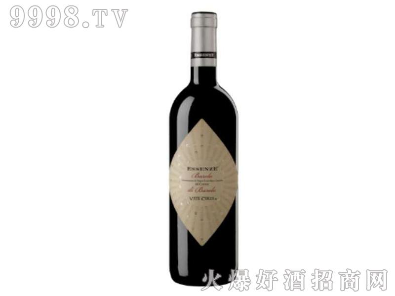 真韵巴罗洛干红葡萄酒