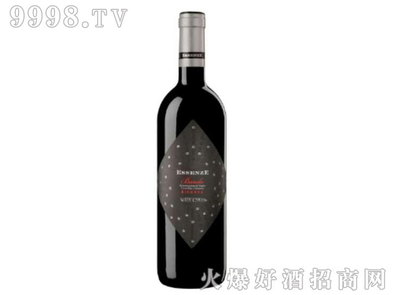 真韵珍藏巴罗洛干红葡萄酒