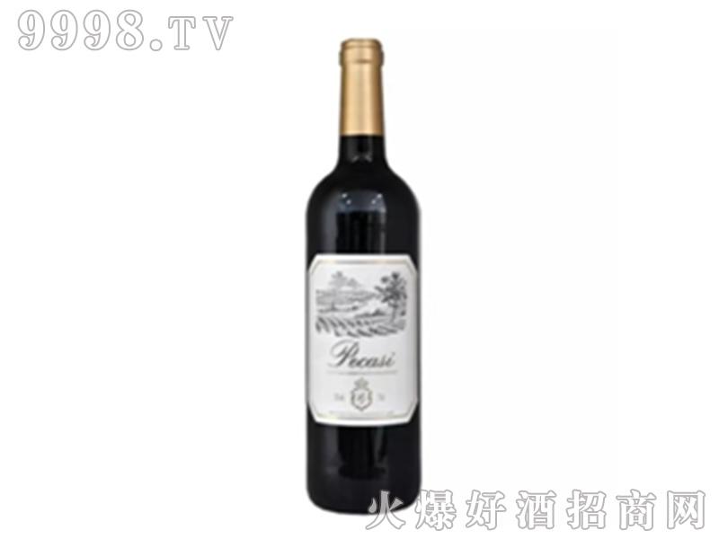 法国佩威斯干红葡萄酒