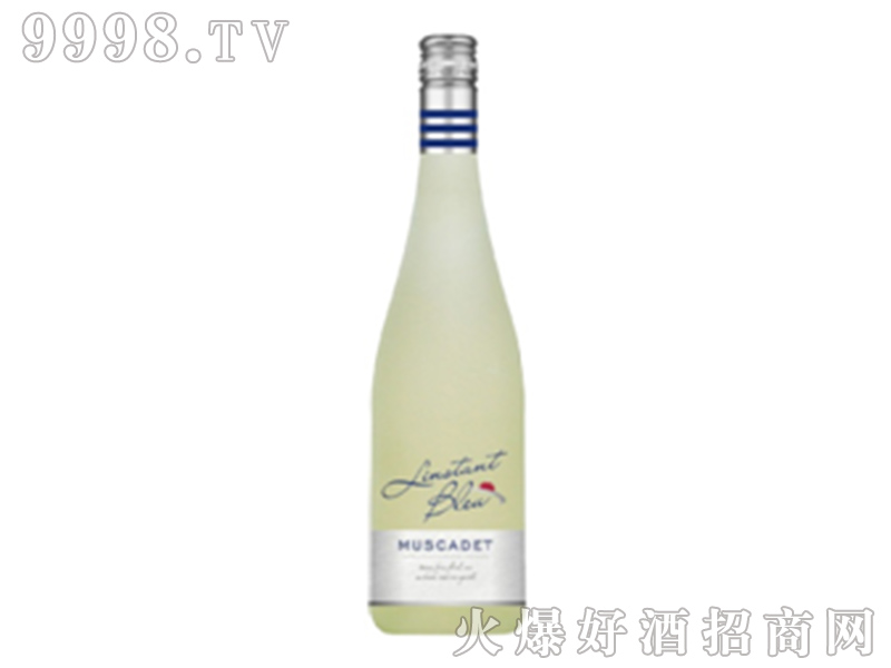 法国蓝极光干白葡萄酒