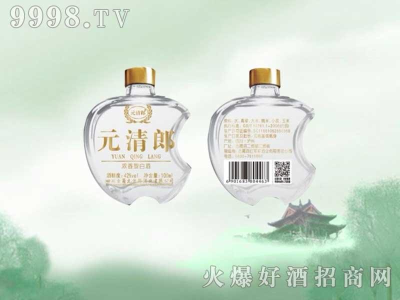 元清郎白酒100ml