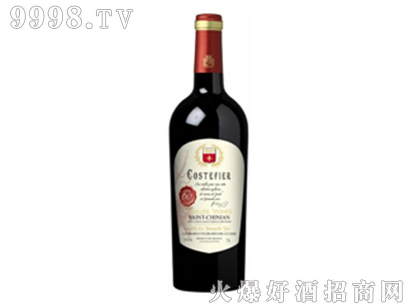 法国古藤60干红葡萄酒