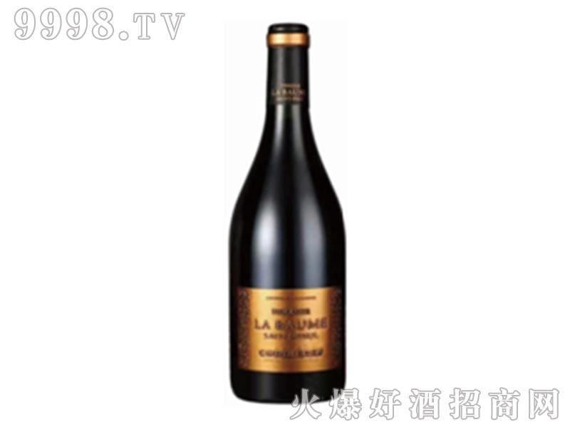 法国波美度科比艾干红葡萄酒