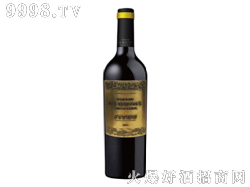 法国波美度菲图干红葡萄酒