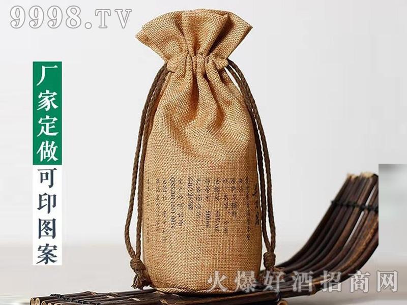 石家庄千色包装布袋-机械包装信息