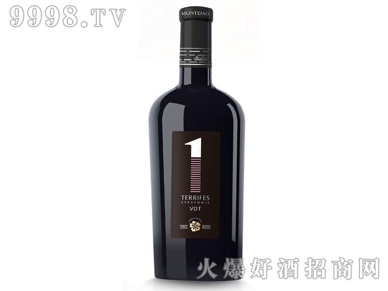 意大利特里菲斯干红葡萄酒