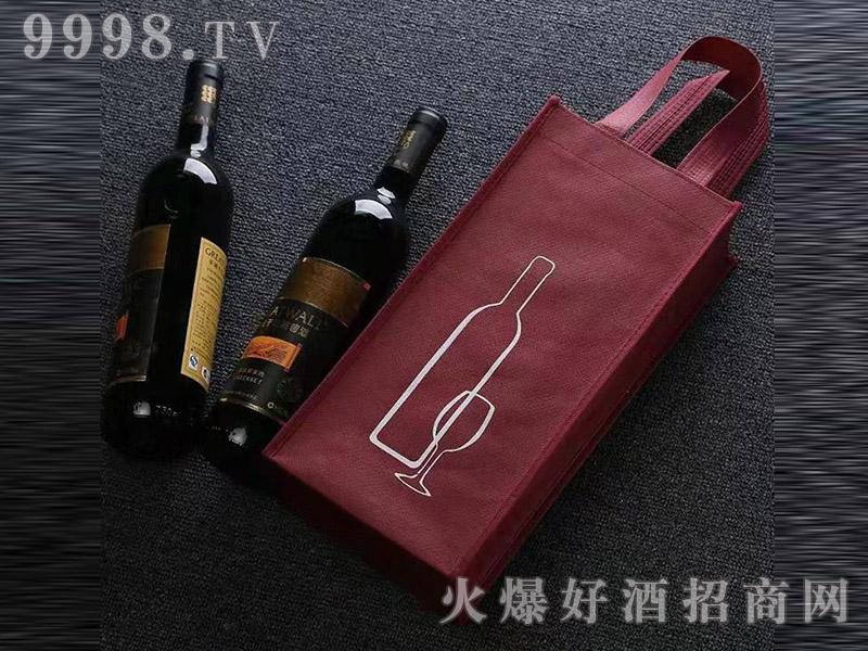 石家庄千色包装红酒手提袋单瓶-机械包装信息