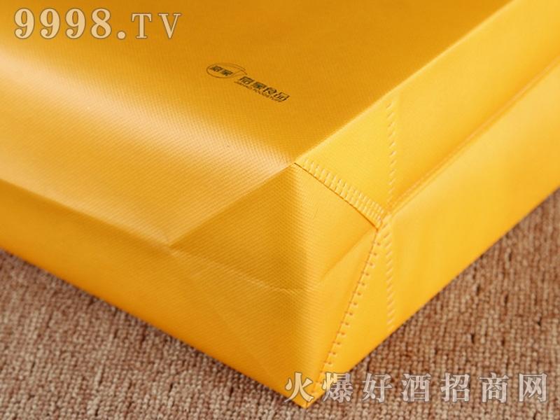 石家庄千色包装黄布袋-机械包装信息