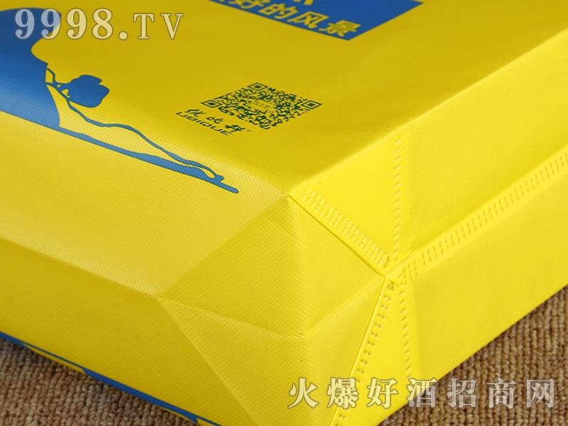 石家庄千色包装布袋黄