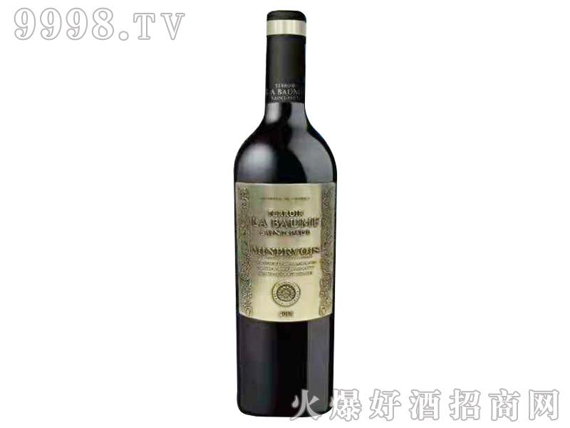 波美度米内瓦干红葡萄酒2013