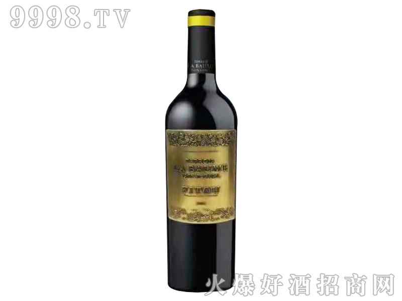 波美度菲图干红葡萄酒2013