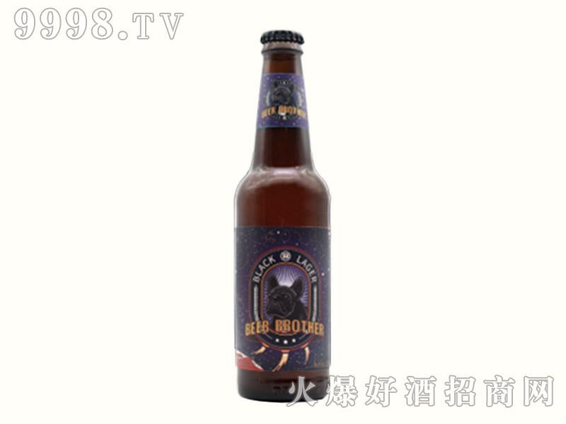 空间站黑色拉格啤酒