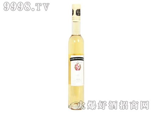 加拿大基石精选晚收冰白葡萄酒