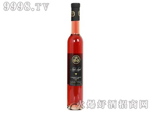 加拿大枫叶传奇品丽珠冰酒