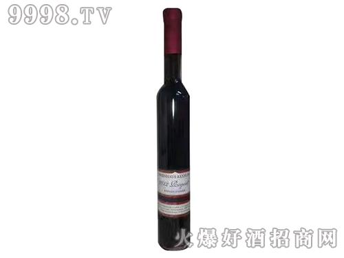德国凯斯勒晚收甜红葡萄酒