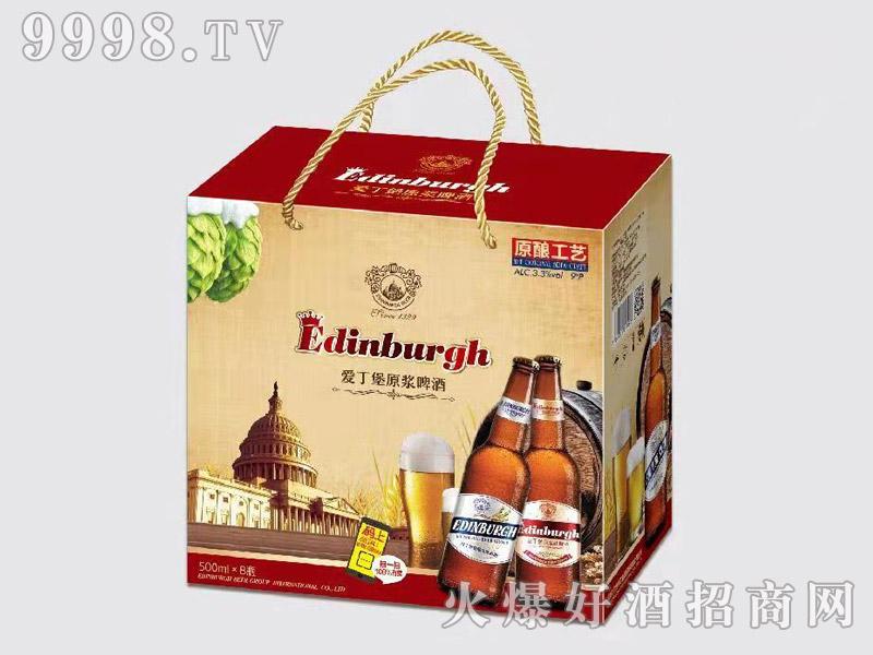 500ml×8专用瓶礼盒