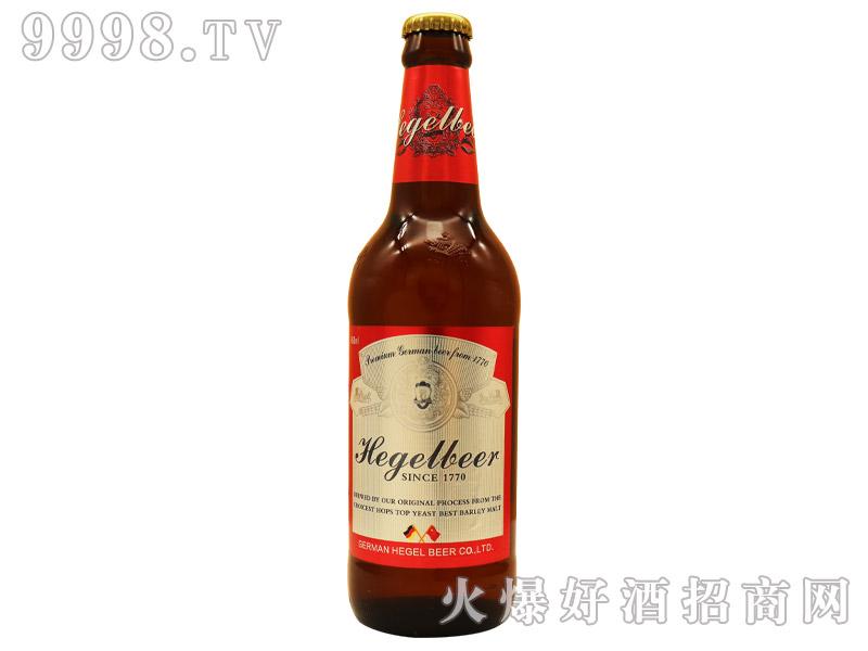 黑格尔啤酒500ML×12瓶
