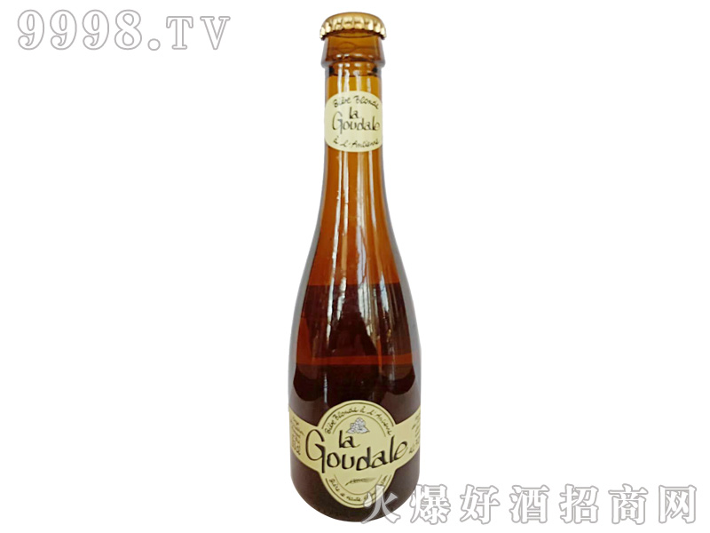法国精酿拉杰德330mlX12瓶