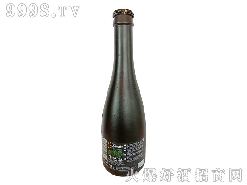法国精酿格达烈啤酒