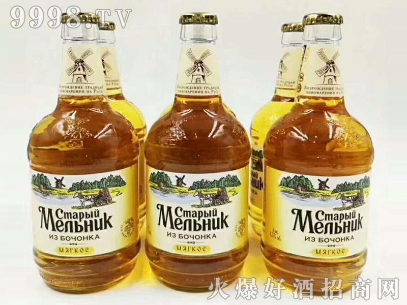 俄罗斯弥勒500mlx12瓶