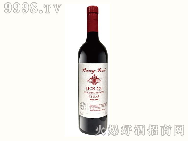 奔富HCN558干红葡萄酒