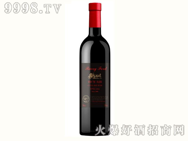 奔富HCN328干红葡萄酒