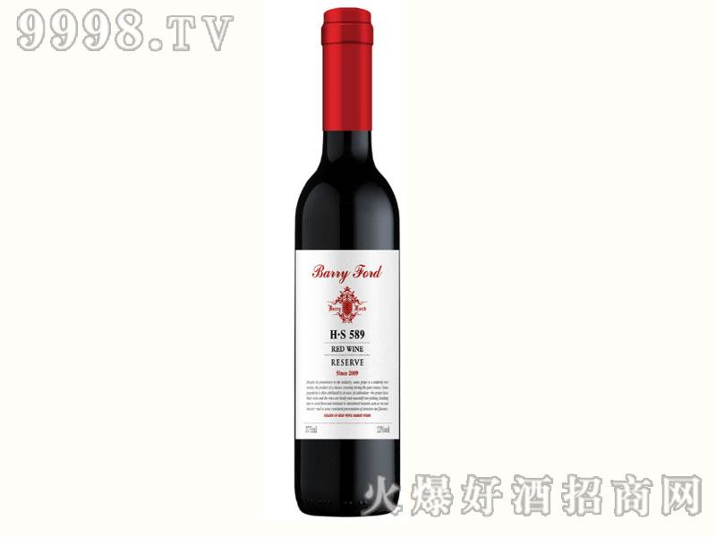 奔富H・S589干红葡萄酒