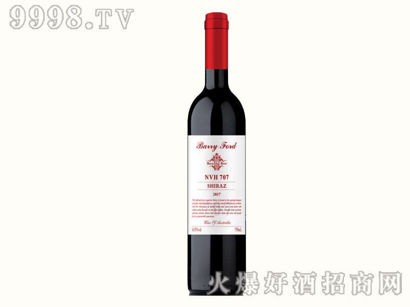 奔富NVH707干红葡萄酒