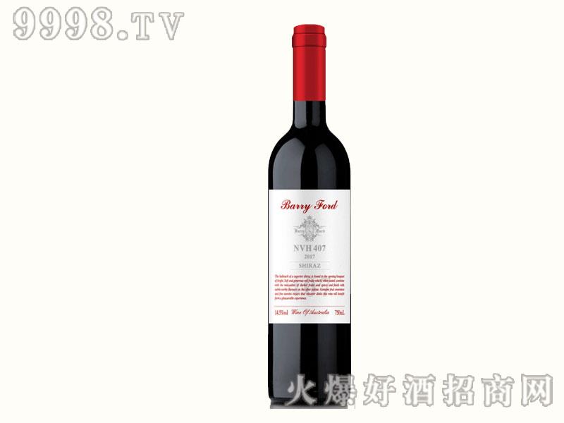 奔富NVH407干红葡萄酒